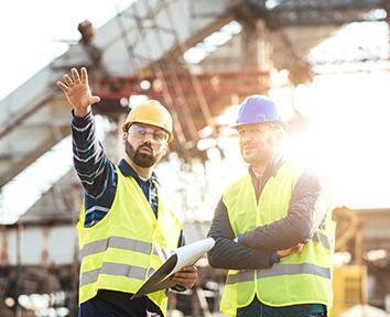 Pro gest btp expert en b timent construction sinistre for Maitre ouvrage
